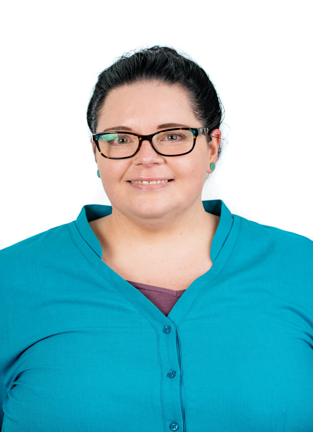 Terri Bailey profile image.