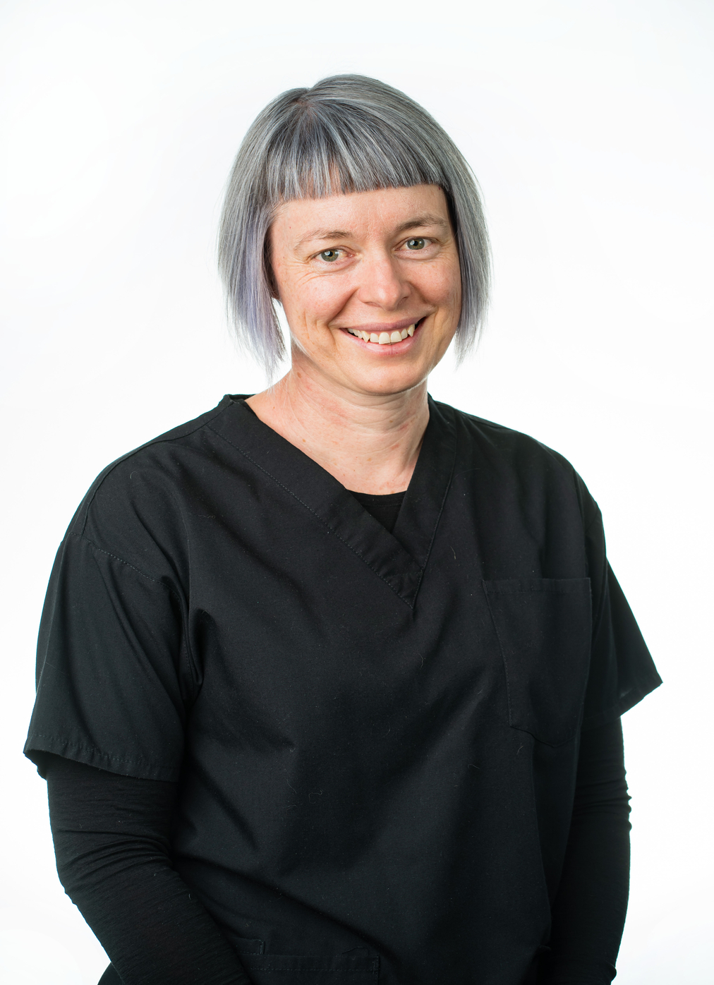 Dr. Fiona Christie profile image.